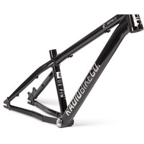 "Radio Bikes GRIFFIN 26"" Frame, black"